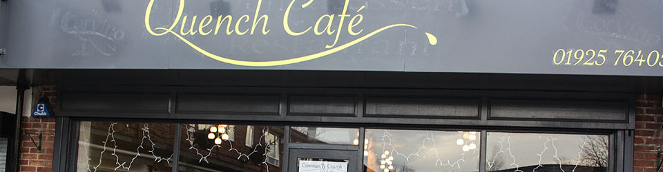 Photo of Quench Cafe